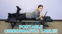 Best Chiropractic Table For Sale