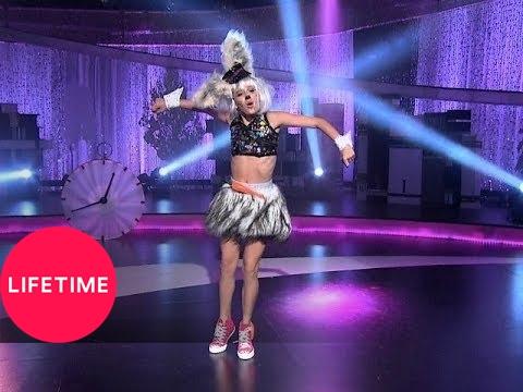 Abby's Ultimate Dance Competition: Full Dance: White Rabbit (S2, E11) | Lifetime