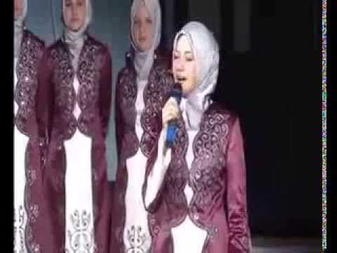 Mulim girls very nice song Salam Ya Rasulullah - YouTube Albanian Muslim Girls