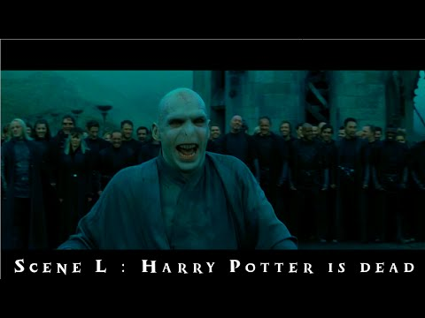 procession---hp-&-deathly-hallows-pt-2-complete-recording-sessions-(film-edit)---l-scene