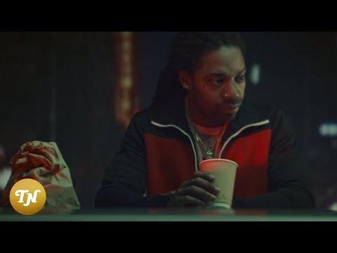 Kempi - No Love ft. Anouk (prod. Project Money)