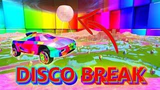 Roblox Discobreak (APRIL FOOLS UPDATE!) Full Guide! *jailbreak*