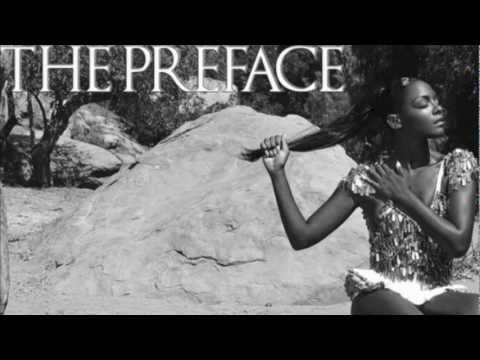 Dawn Richard - The Preface (Album Snippets)