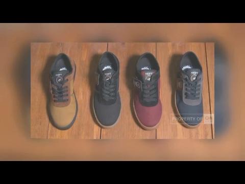 """Geoff Max  """"Raih Untung dari Bisnis Sepatu Sneakers"""""""