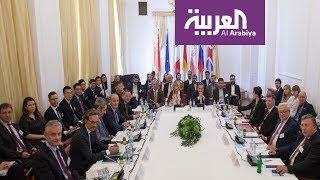 اجتماع الفرصة الأخيرة بفيينا لم ينجح في إقناع إيران بالتراجع عن زيادة تخصيب اليورانيوم