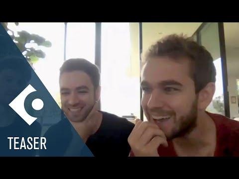 Maigre, Arkadi et Zedd | Séances de prévisualisation en avant-première Cubase 11
