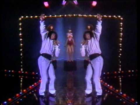 Carl Carlton - Shes A Bad Mama Jama.vob HQ Full Video