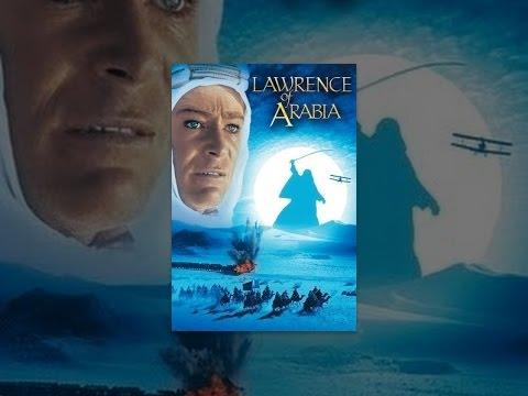 Lawrence Of Arabia Mp3