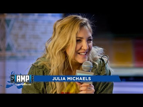 Julia Michaels On Her New EP
