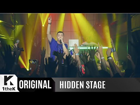 HIDDEN STAGE: BewhY (비와이)_ 'DayDay(데이데이)', 'Forever' 'Who you?' and 2 more
