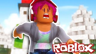 Christmas Adventure | Roblox Obby