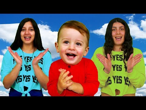 Clap Your Hands  Songs For Kids Children Nursery Rhymes