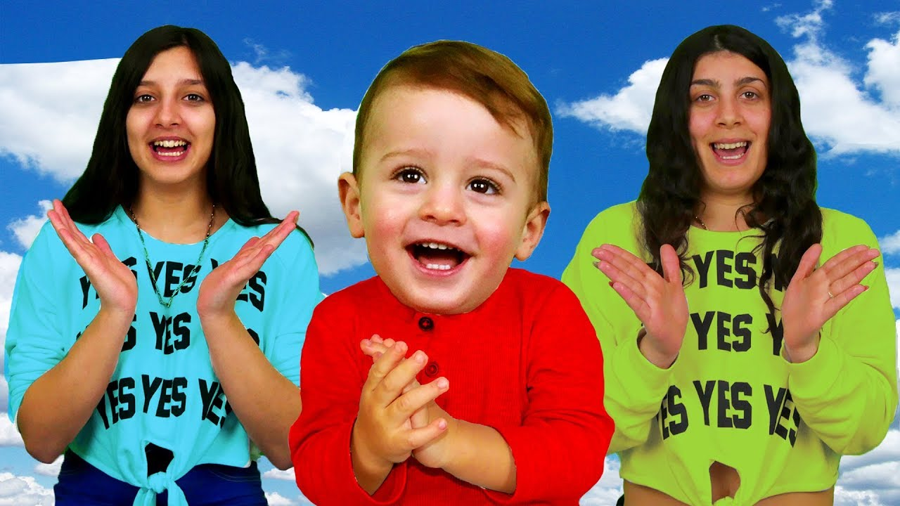 Clap Your Hands Songs For Kids Children Nursery Rhymes Youtube Identify songs playing around you. clap your hands songs for kids children nursery rhymes