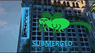 Submerged #6 | CTHULLU