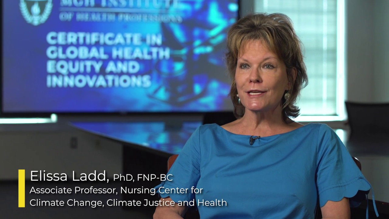 Certificate In Global Health Equity And Innovations Youtube
