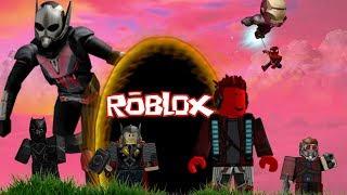 Roblox superhero simulator
