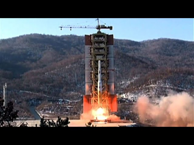 N. Korea has produced miniaturized nuke warhead
