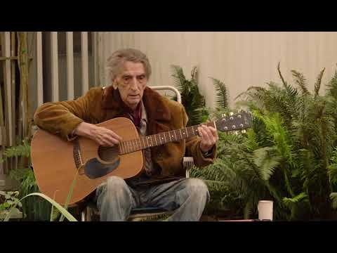 Harry Dean Stanton  Red River Valley
