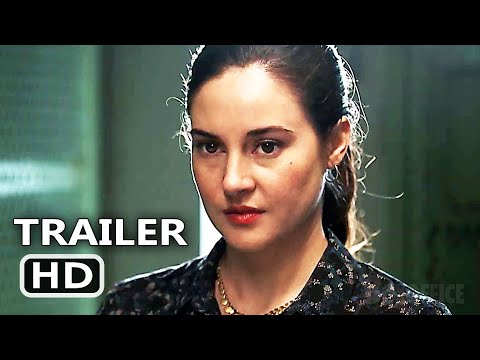 THE MAURITANIAN Trailer (2021) Shailene Woodley, Benedict Cumberbatch Movie