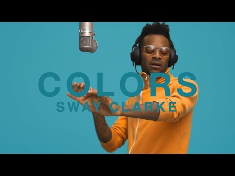 Sway Clarke - Either Way | A COLORS SHOW