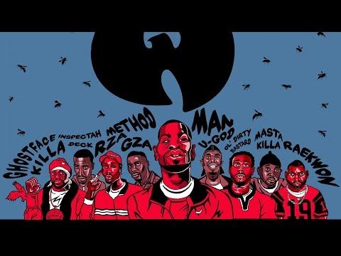 Wu-Tang Clan - Protect Ya Neck (Subtítulos en Español) ᴴᴰ