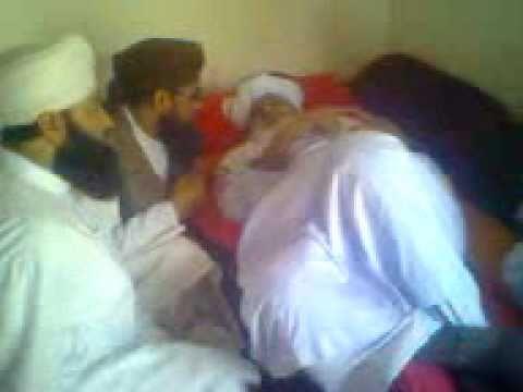 Mufti Faiz Ahmed Owaisi Last Tour To Karachi 28 04 2010 10 05 Am Last Video Clip Of Owaisi Sahib Youtube