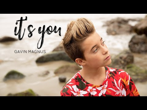 Ali Gatie - It's You (Gavin Magnus Official Cover Ft. Coco Quinn)