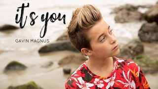 Download Ali Gatie - It's You (Gavin Magnus Official Cover ft. Coco Quinn)