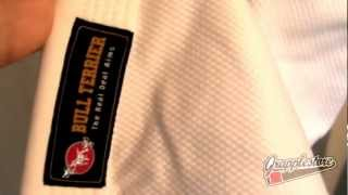 Bullterrier Ultra Light Bjj Gi Review