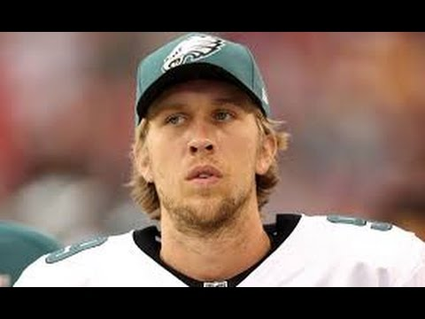 BREAKING NEWS! QB NICK FOLES RETURNS TO THE EAGLES ON A 2 YEAR DEAL!