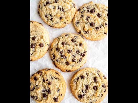 cookies-aux-pépites-de-chocolat-kéto