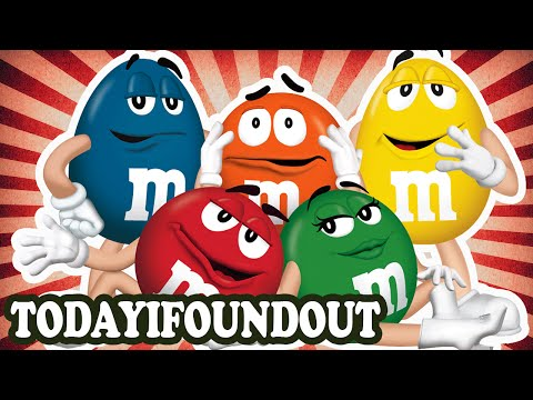 What the M's in M&M Stands For