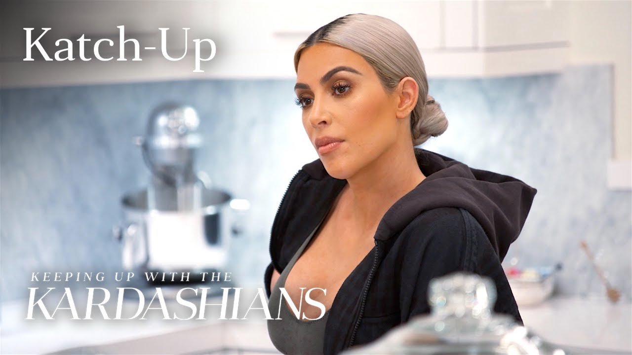 keeping up with the kardashians season 5 episode 12 online