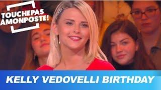Anniversaire de Kelly Vedovelli : Cyril Hanouna balance les vidéos !