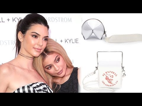 Kendall and Kylie Jenner PISS OFF Asian Community with New Handbag