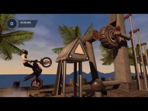 "Trials Fusion - ""Bombay"" 