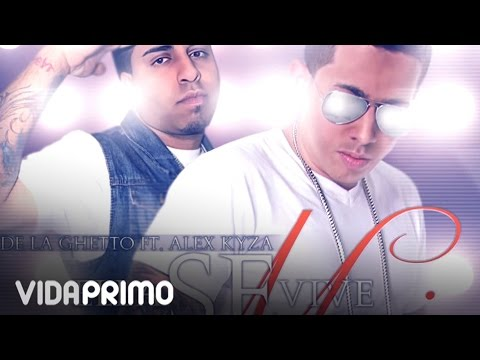 De La Ghetto - Ella Se Vive La Movie Ft. ...