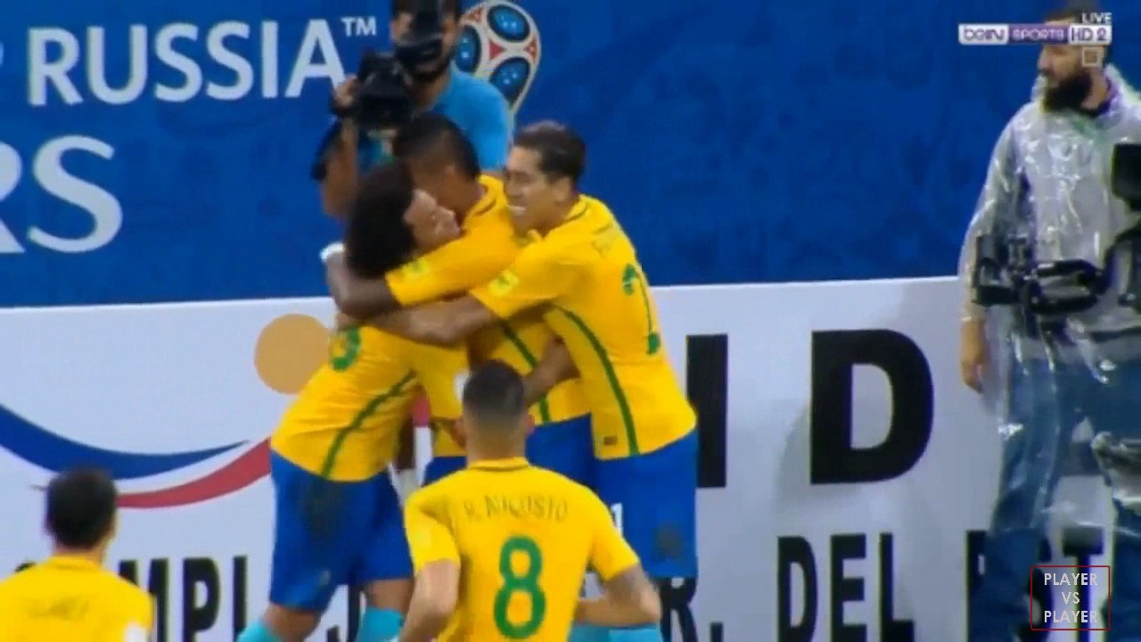 Download Brazil vs Paraguay 3 0   All Goals & Highlights   World Cup 2018