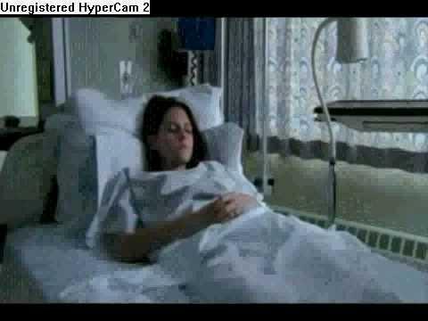 Twilight- Bella Falls Pregnant With Edward!!
