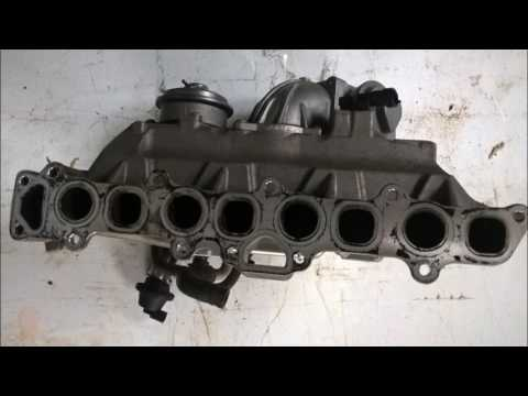 Копия видео Chevrolet TrailBlazer II 2.8 дизель 2014 года.