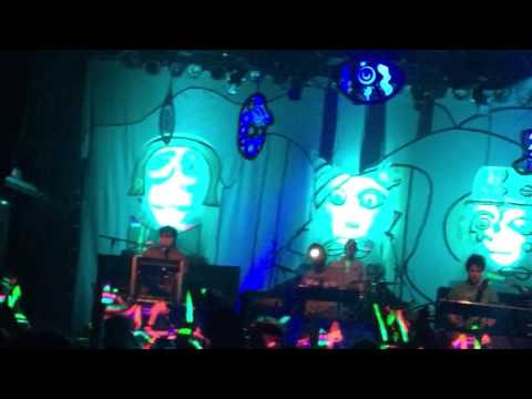 Animal Collective -Daily Routine - Live (2/23/2016)