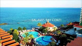 Salamis Bay Conti Resort Hotel & Casino - Magosa, Kıbrıs | MNG Turizm