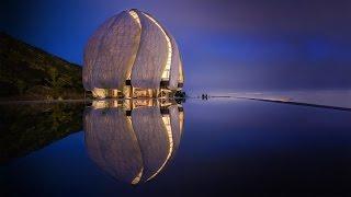 How do you build a sacred space? | Siamak Hariri thumbnail