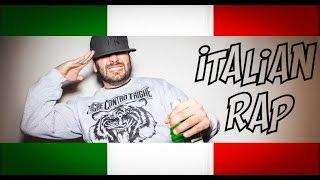 🔥 Italian Rap MIX 2018 🎶  | #2