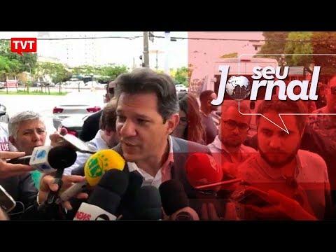 PT vai à Justiça contra fábrica de mentiras de Bolsonaro
