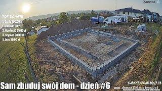Video S03E06 - Sam zbuduj swój dom. Murowanie ścian fundamentowych? # Dzień 6 18+ - live download MP3, 3GP, MP4, WEBM, AVI, FLV September 2018