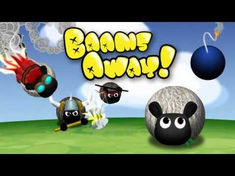 Baams Away Trailer