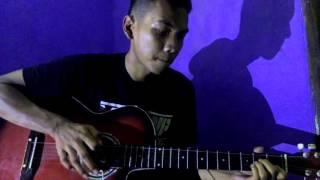 Mencari alasan cover gitar by ryan