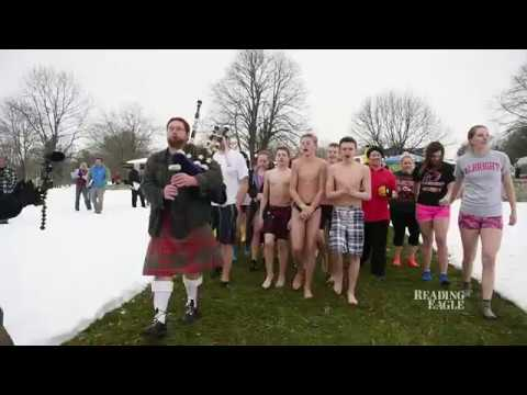 Jo Mercer - YMCA on Roundtable! Polar Plunge is March 16th!