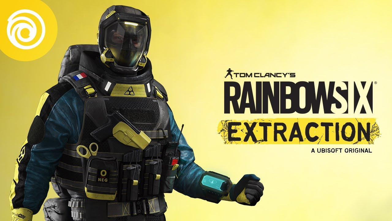 Rainbow Six Extraction - Conosciamo gli operatori: Lion